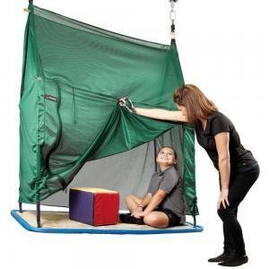 Southpaw Linear Glider Tent Cover