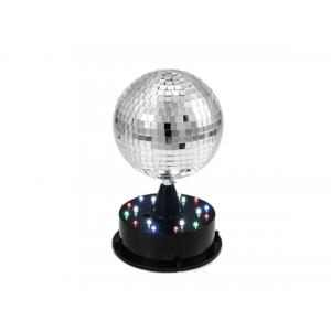 Mirror Ball on Stand set