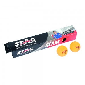 Table tennis balls - set of 6