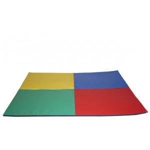 Four colours tatami