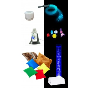 Multisensory set for children