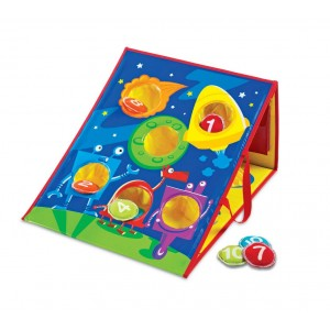 Bean Bag Activity Set